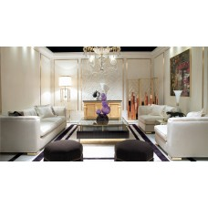 Гостиная Zanaboni Contemporary