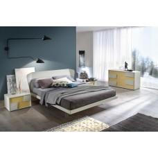 Спальня MobilGam Quadra