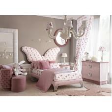 Спальня детская Dolfi Butterfly