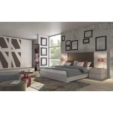 Спальня Mazzali The Wall