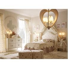 Спальня детская Dolfi Carmen