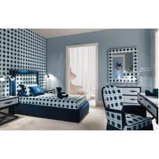 Спальня детская Dolfi King