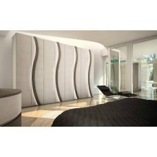 Шкафы для спальни Mazzali