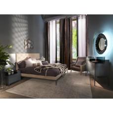 Спальня Brunello1974 Милан 2018 год