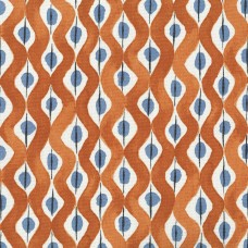 Ткань Nina Campbell  BEAU RIVAGE NCF4295-05