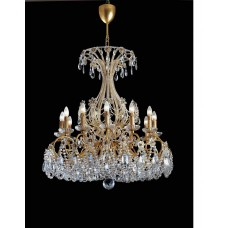 Люстра Banci Firenze арт. 09.7468 Crystal Glass