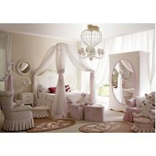 Спальня детская Dolfi Tiffany