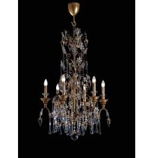 Люстра Banci Firenze арт. 04.3170 Crystal Glass
