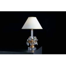 Настольная лампа Banci арт. 55.1168 Gold & Silver