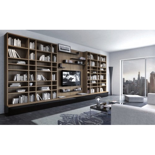 Библиотеки Mazzali