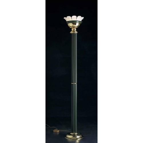 Напольный светильник Banci арт. 64.5934 Green Brass