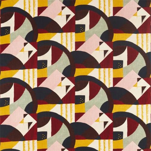 Ткань Zoffany Abstract 1928 322670