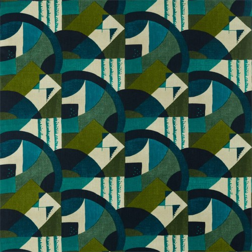 Ткань Zoffany Abstract 1928 322671