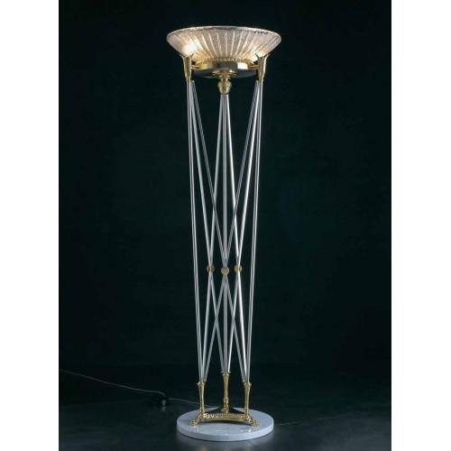 Напольный светильник Banci арт. 64.7139 White Marble