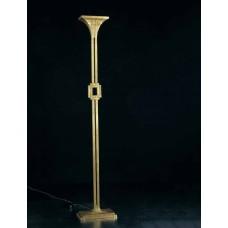 Напольный светильник Banci арт.64.3793 Brass Gold