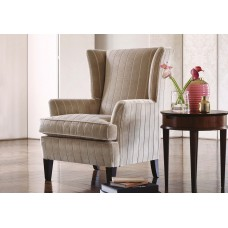 Кресло Duresta Fitzroy Wing Chair