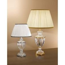 Настольная лампа Arizzi арт. 534/1/L Crystal Glass