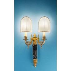 Настенный светильник Arizzi арт. 509/2/AP Marble