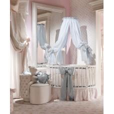 Кровати для новорожденных Dolfi