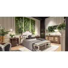 Спальня Salda арт. 8693