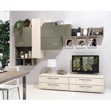 Модули для гостиной/кухни Creo Kyra