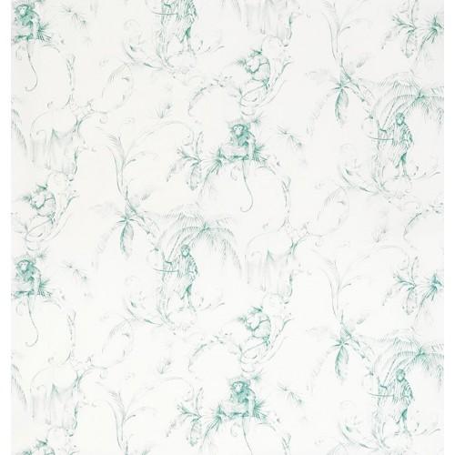 Ткань Nina Campbell BARBARY TOILE NCF4193-02