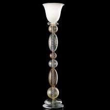 Напольный светильник Barovier&Toso арт.7313 Perseus Crystal Cognac