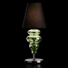 Настольная лампа Barovier&Toso арт.7182 Ran Liquid Citron
