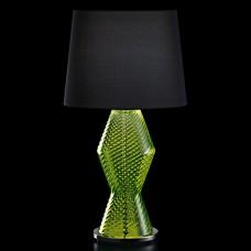 Настольная лампа Barovier&Toso арт.5572 Vania Liquid Green