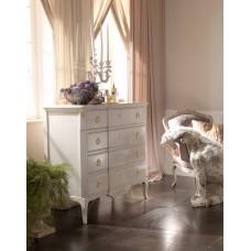 Комоды и туалетные столики для спальни Stella del Mobile