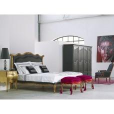 Спальня Salda Louis XV