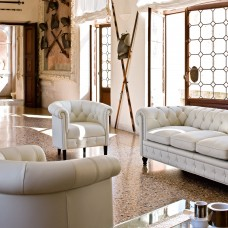 Диваны Collinet Sieges Luxury Sofas