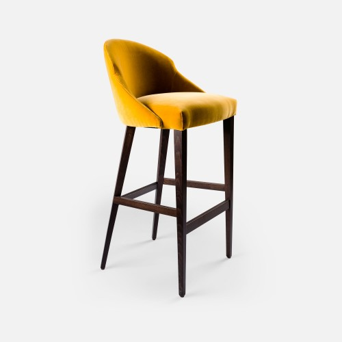 Барные стулья Collinet Sieges Hypsos Bar Stool
