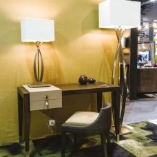 Письменные столы-консоли для гостиниц Collinet Sieges