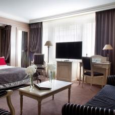 Complementy- Мебель для гостиниц Collinet Sieges