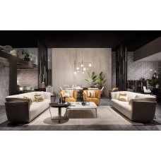 Гостиная Capital Collection Милан 2018 года