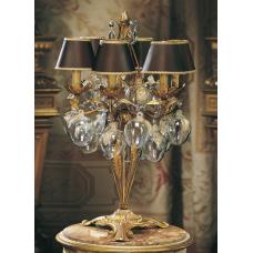 Настольная лампа Pataviumart Forever арт.TL 1880/06NG
