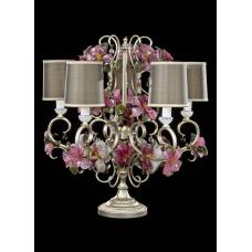 Настольная лампа Pataviumart арт. TL 1351/05AB