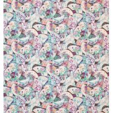 Ткань MATTHEW WILLIAMSON F7128-01