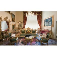 Гостиная Francesco Molon  Venezia