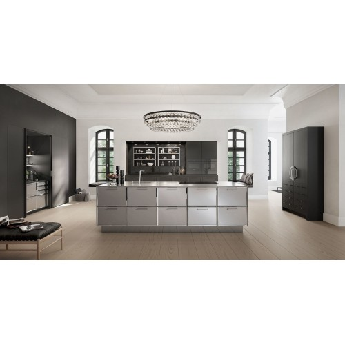 Кухня Siematic PURE