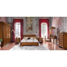 Спальня  Claudio Saoncella Puccini Ciliegio