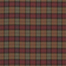 Ткань Morris WOODFORD PLAID DMORWP301