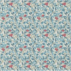 Обои Morris ARBUTUS 214718 ( art. 216452 kat. The Craftsman Wallpapers )