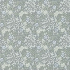 Обои Morris MORRIS SEAWEED 214715 ( art. 216467 kat. The Craftsman Wallpapers )