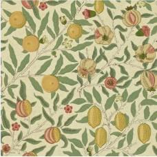 Обои Morris FRUIT 210426 ( art. 216484 kat. The Craftsman Wallpapers, art. WR8048/1 kat. Morris Wallpaper Compilation)