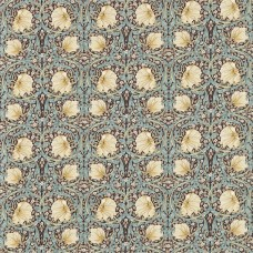 Ткань Morris PIMPERNEL 224492 (226455 каталог The Craftsman Fabrics )