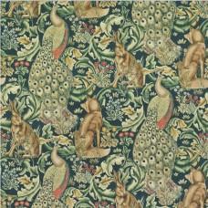 Ткань Morris FOREST VELVET 222643