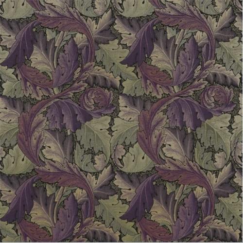 Ткань Morris ACANTHUS TAPESTRY 230271