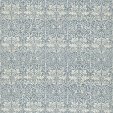 Ткань Morris BRER RABBIT DMFPBR202, (артикул DMORBR202 каталог Morris Volume IV - Prints & Weaves)